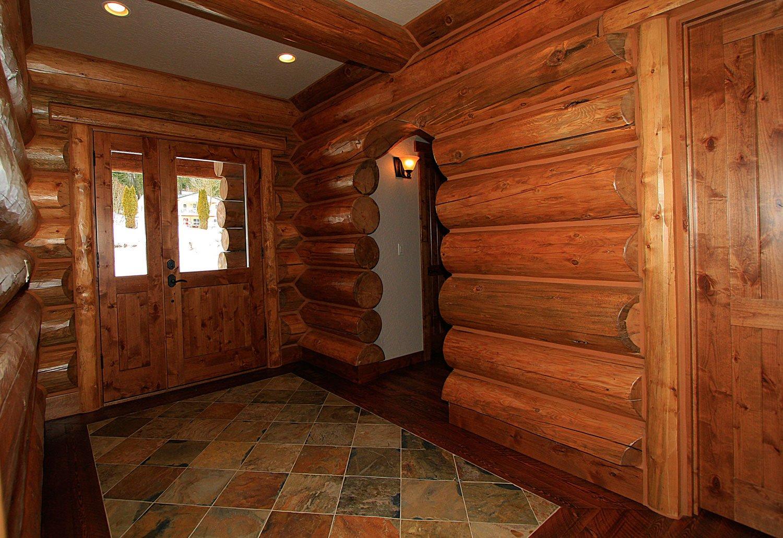 log-forest-entry