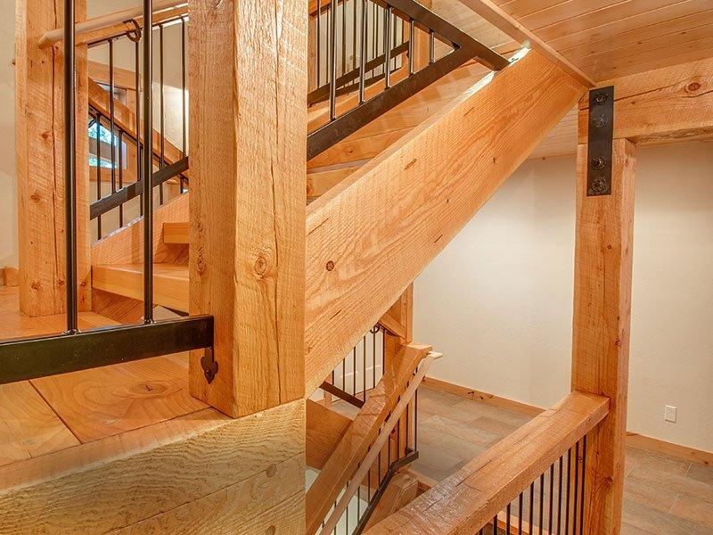 Stair Gallery